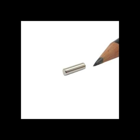 Stabmagnet 3 x 10mm