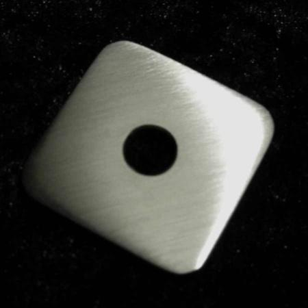 Ringaufsatz Quadrat