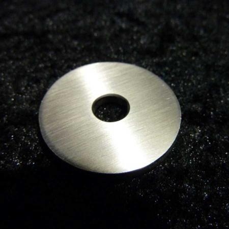 Ringaufsatz rund