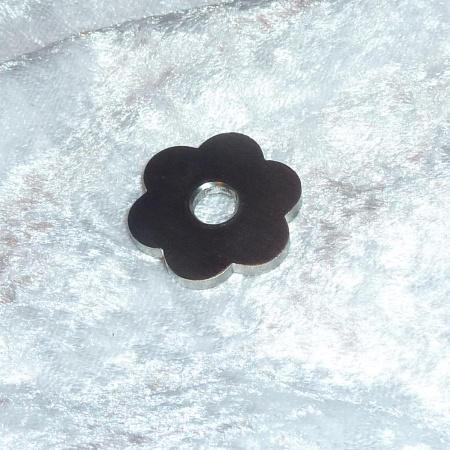Ringaufsatz Blume