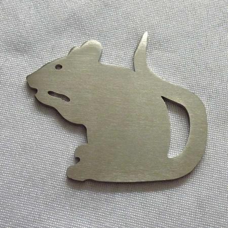 Maus Nuss Knacker für Walnüsse