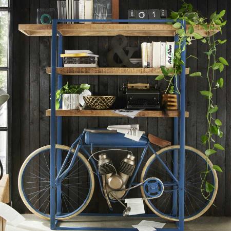 Moto Bike industrial Regal 180 cm