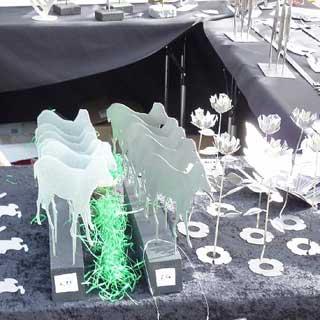 Individueller Kunsthandwerkermarkt NRW