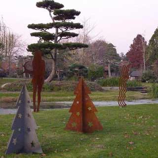 Winterausstellung Kempen