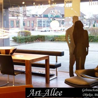 Kunst in Krefeld