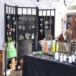 Kreativer Markt in Neukirchen Rheurdt