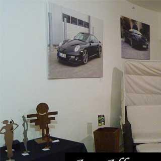 Art Allee Ausstellung Neukirchen Vluyn