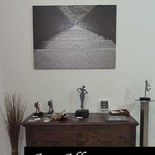 Art Allee Ausstellung KuCa Kulturhalle