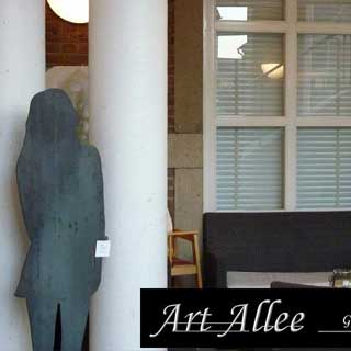 Kunstausstellung Moers Neukirchen Vluyn Art Allee