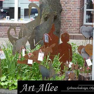 Kunsthandwerkmarkt in Walbeck