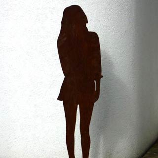 Kunstausstellung Malerei & Skulptur