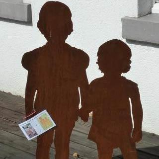 Austellung Krefeld Malerei & Skulptur