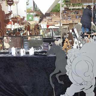 Markt Samannshof Rheurdt